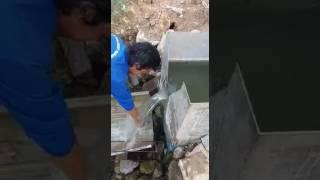 Farmel Wwtp Kaldu Sari Nabati Plant Majalengka