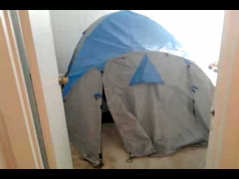 4 Season Tents: Kelty Teton 4 Four Person Tent Reviews