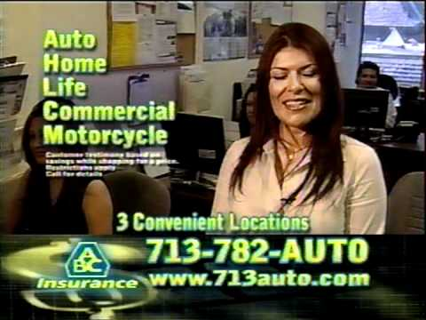 Houston Auto Insurance, Homeowners Insurance, Houston Texas