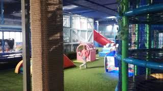 Отдыхаем в будний день в семейном парке активного отдыха. Бизнес в интернете с Натальей Морозовой