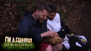 Amir and Iain Commit the Ultimate Camp Crime | I'm A Celebrity... Get Me Out Of Here! - Stafaband