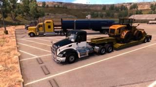 American Truck Simulator - [047] - Disco pogo dingelingeling  - Let
