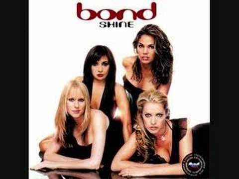 Bond - Gypsy Rhapsody