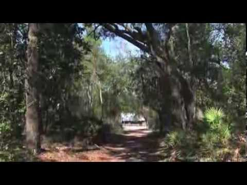 The History of the Chesser Island Homestead at Okefenokee National Wildlife Refuge