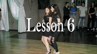 "Video Lidar and Hadar Bachata Lesson 6 ""Cuando Me Enamoro"" download MP3, 3GP, MP4, WEBM, AVI, FLV Juli 2018"