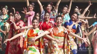2015.11.03 西陣きもの・帯フェスティバル おこしやす〜きもので集う園...