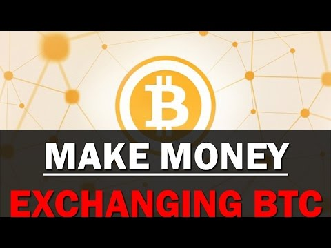 How To:  Make Money with Bitcoin
