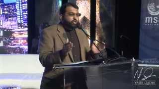 Doubts about Islam - Guidance for Challenging Times ~ Dr. Yasir Qadhi