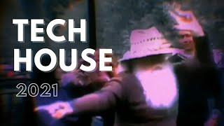 MIX TECH HOUSE 2021 #13 (Cloonee, CamelPhat, Pitbull, Tita Lau, Lady Gaga, Flo Rida...)