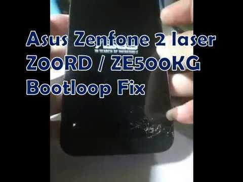 asus-zenfone-2-z00rd-/-ze500kg-bootloop-/-unbrick-fix