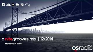nitegrooves mix | Deep House, Tech House & Progressive House | 12/2014
