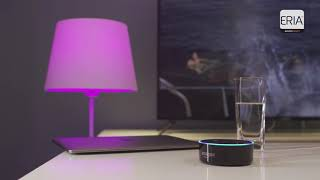 AduroSmart ERIA & Amazon Alexa: Using Voice Commands