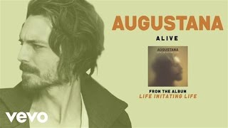 Watch Augustana Alive video