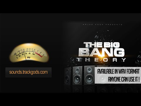 Best 808 VST & Drumkit - The Big Bang Theory
