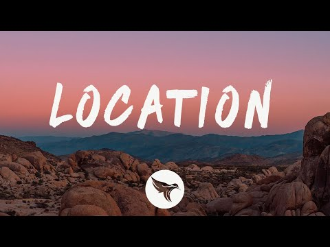 KAROL G – LOCATION (Letra/Lyrics) Anuel AA, J  Balvin