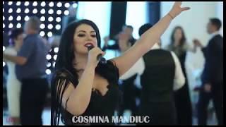 Dj Verony si Cosmina Mandiuc LIVE solista muzica populara nunti