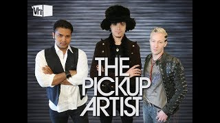 Pick Up Artist  là gì?   Nghệ Thuật Tán Gái