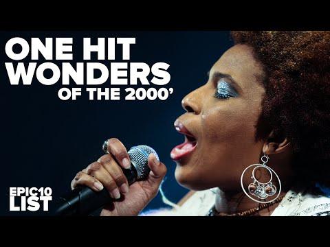 10 ONE HIT WONDERS of the 2000's