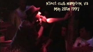 King Missile  -Jesus Was Way Cool Live at the n'sect club