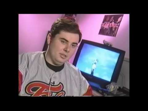 Jeff Gerstmann On Gamespot TV | 1999