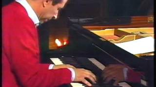 Fernando Puchol - Liszt Consolation 3 & Liebestraum 3 (Love