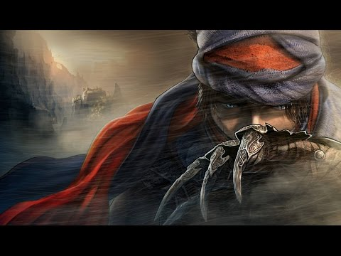 13 Dakikada Prince of Persia 2008 - Tüm Hikayesi