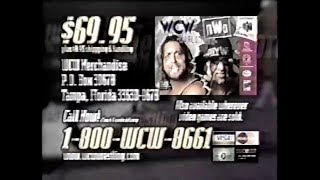 WCW vs.  NWO world tour (Nitro promo)