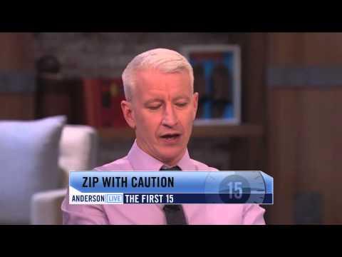 Anderson's Embarrassing Zipper Injury thumbnail