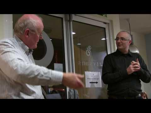 Tim Armstrong - beò as dèidh Air Cuan Dubh Drilseach! #STEALL 01