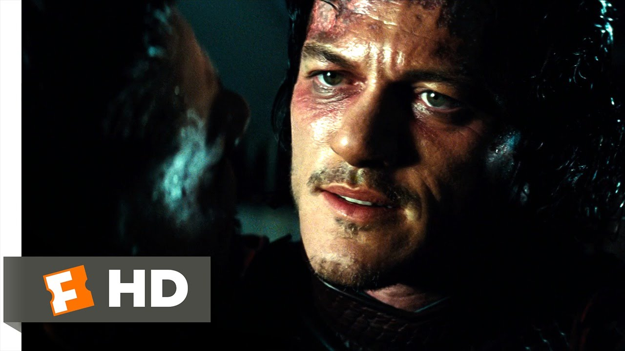 Download Dracula Untold (9/10) Movie CLIP - My Name is Dracula (2014) HD