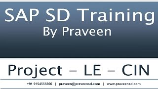 SAP SD Training Videos | sap sd training videos free download