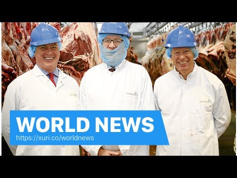 World News - Meat business fears over curbs on EU labour force
