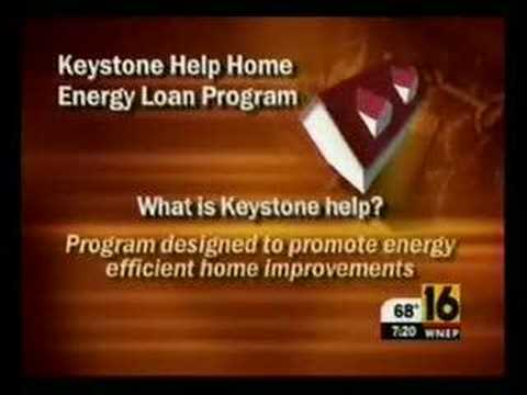 What Is Keystone HELP? (WNEP-TV CH 16)