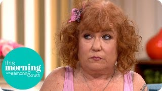 Comedian 'Humiliated' for Using Disabled Space on Train | This Morning