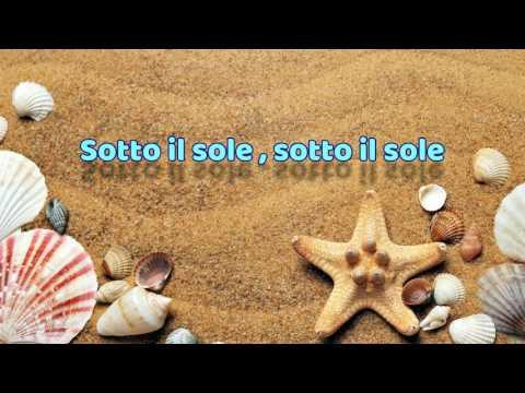 (Testo) TheGiornalisti - Riccione Lyrics (cover di Le cover del cantautore misterioso)