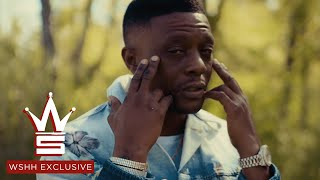 Смотреть клип Boosie Badazz - Tell My Story