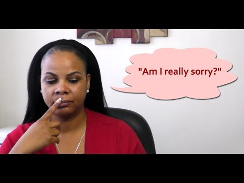 7 Things Women Should Never Apologize For