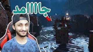 محترفي الزومبي عادو !! Black Ops4 Zombies