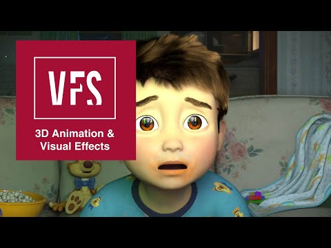 Movie Time - Vancouver Film School (VFS)