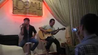 [CLB Guitar Tân Phú] Hồ trên núi - 1 năm thành lập 20/11/2012