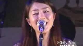 植村花菜 - Only You