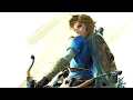 3 Secrets of Zelda: Breath of the Wild's Development