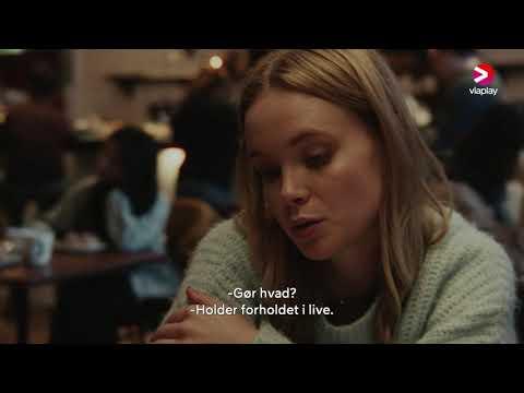 Threesome | Official Trailer | A Viaplay Original