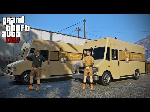 Download Youtube: GTA 5 Roleplay - DOJ 254 - Post OP Drivers (Criminal)