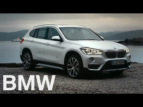 The all-new BMW X1. Official launchfilm.