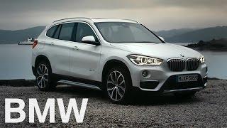 شاهد: إعلان موديل 2016 من BMW X1 الجديدة
