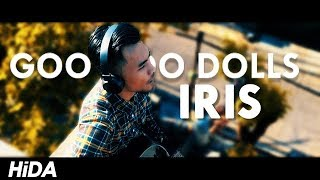 Download Video IRIS - Goo Goo Dolls (Acoustic Cover by Hidacoustic) MP3 3GP MP4