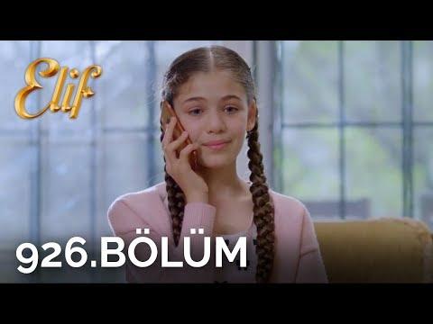 Elif 926. Bölüm | Season 5 Episode 171