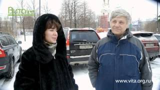 Ваше отношение к одежде из меха животных   Интервью с жителями Санкт Петербурга, 2015 г