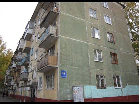Продается 2-ком. квартира, г. Новосибирск, Кировский р-н, ул. Петухова, 48
